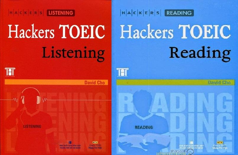 hackers-toeic