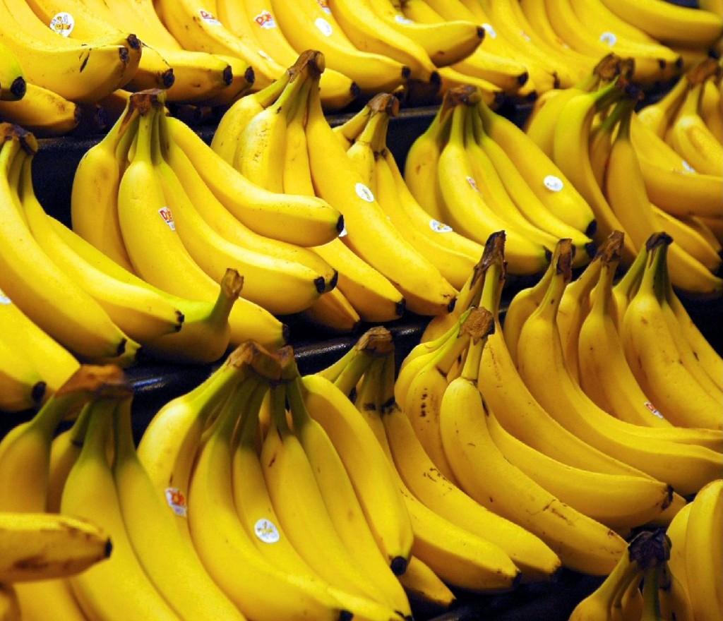4 - Bananas