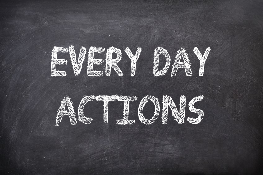 every-day-actions