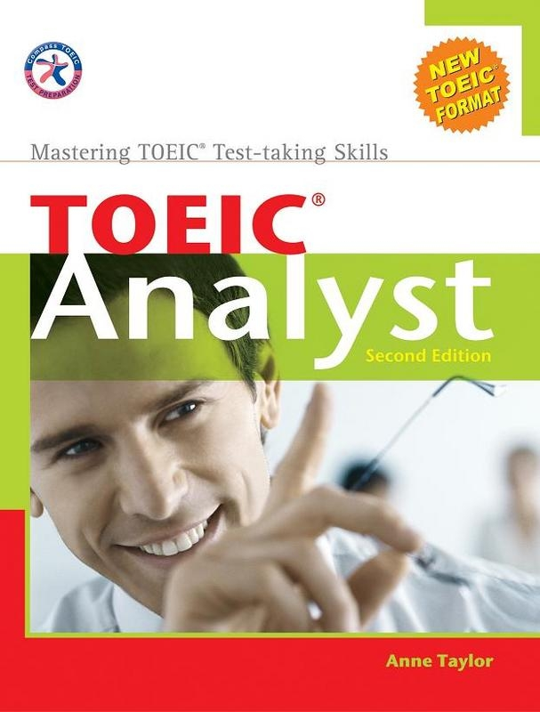 Tài liệu ôn thi TOEIC: TOEIC Analyst – Nghe Tiếng Anh PRO