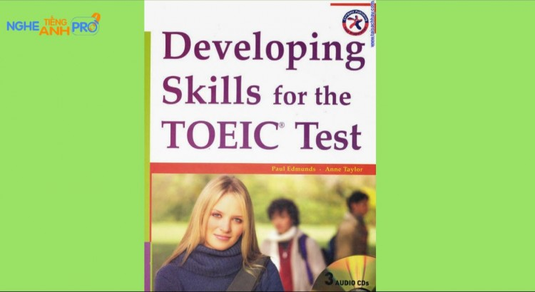 developing toeic